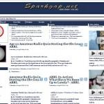 sparkgappage